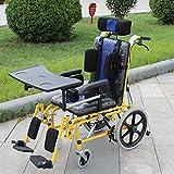 61rKXScVCfL. SL160  - Les poussettes légères pour enfants handicapés, lesquelles choisir ?