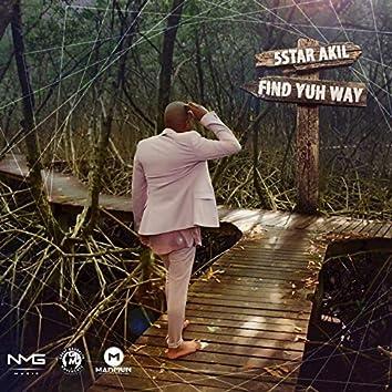 Find Yuh Way