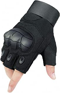 Touch Screen Tactical Gloves Military Army Paintball Shooting Combat Anti-Skid Rubber Hard Full Finger Gloves