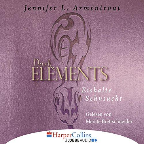 Eiskalte Sehnsucht (Dark Elements 2) cover art