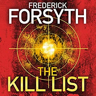The Kill List Titelbild