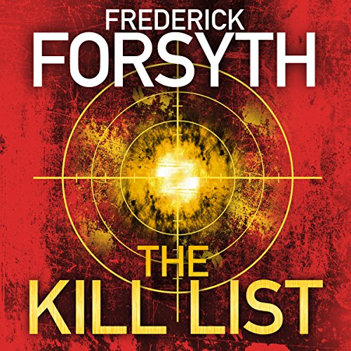 The Kill List cover art