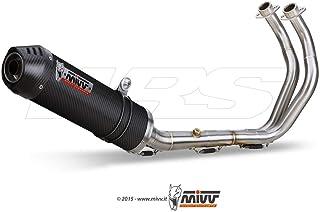 Silencieux de silencieux d/échappement KIMISS pour 43cc 47cc 49cc Mini PIT Pocket Chopper Quad Dirt Scooter Bike ATV