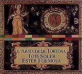 Arxiver De Tortosa Cd