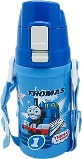 OSK マグボトル ダイレクトステンレスボトル きかんしゃトーマス 480ml [保冷タイプ/化粧箱入り] SBK-480D