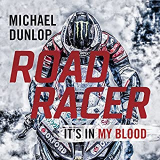 Road Racer cover art