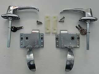 tractor door handles