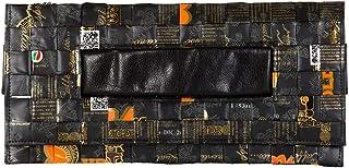 Meraky – Clusth Bag Ristretto - Borsa fatta a mano in Italia.