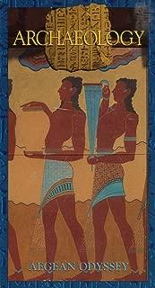 Archaeology: Aegean Odyssey