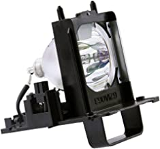 Mitsubishi WD73740 TV Cage Assembly with High Quality Original Bulb Inside