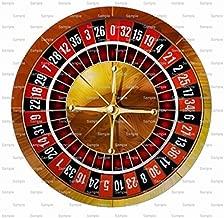 roulette cake design