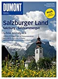 DuMont Bildatlas Salzburger Land: Salzburg - Salzkammergut.