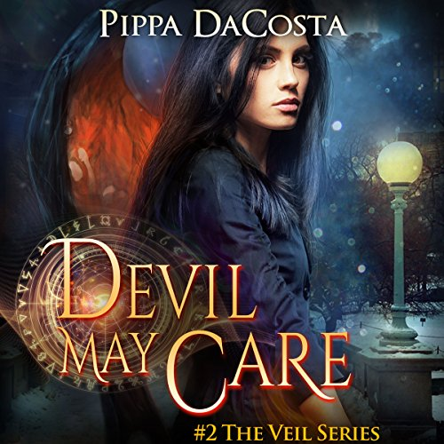 Devil May Care cover art