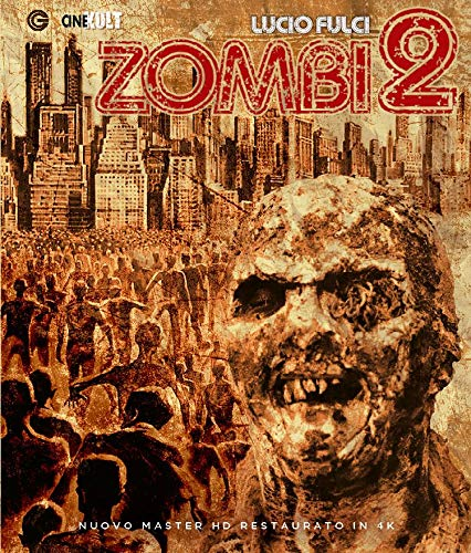 Zombi 2 (Master Hd Rest.4K)