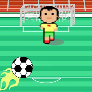 World Cup Goalie