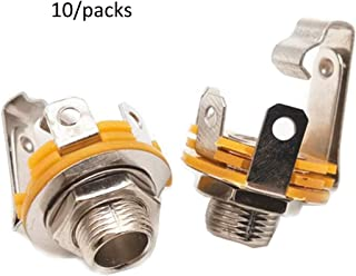1 4 inch output jack