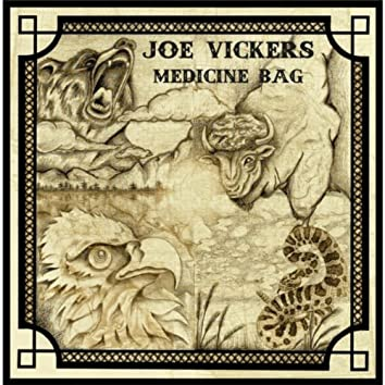 Medicine Bag EP