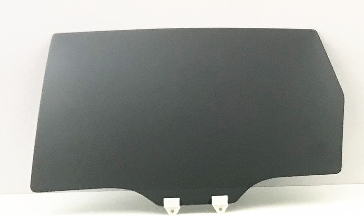 NAGD Max 65% OFF Driver Left Side Rear wit Door Latest item Compatible Glass Window