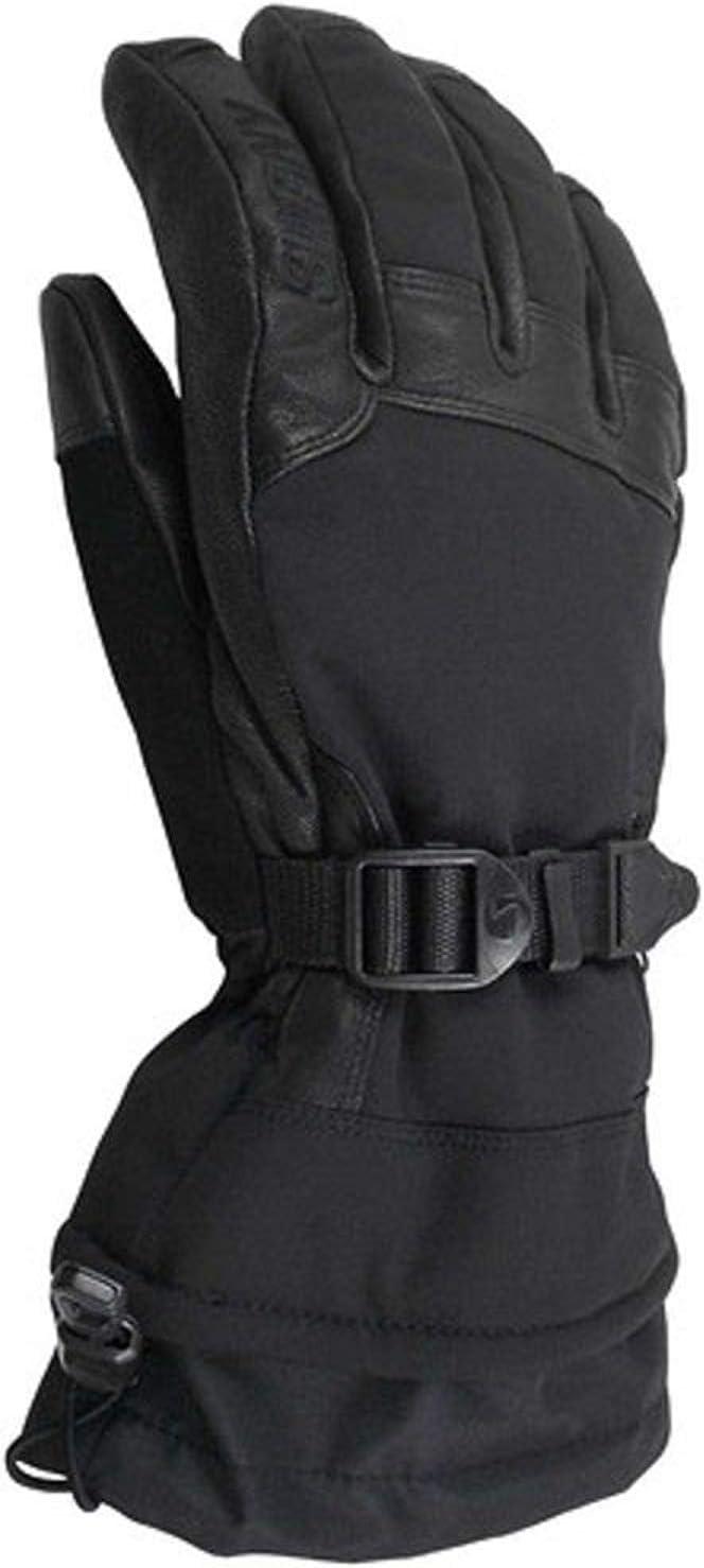 Swany Women's Gore Winterfall Glove - Black - Small