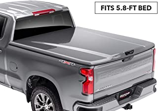 UNDERCOVER UC1178L-GBA One-Piece Painted Truck Bed Tonneau Cover