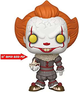 """Funko Pop! Movies: It 2 - Pennywise 10"""""""