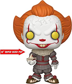 Funko Pop! Movies: It 2 - Pennywise 10