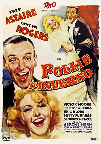 Follie D'Inverno (1936)