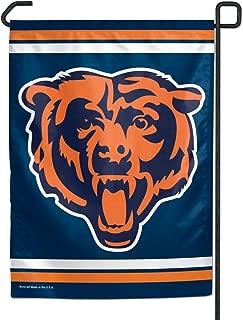 WinCraft NFL Chicago Bears WCR08363013 Garden Flag, 11