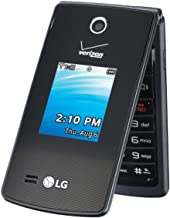 LG Terra VN210 Flip Cell Phone, Verizon Wireless