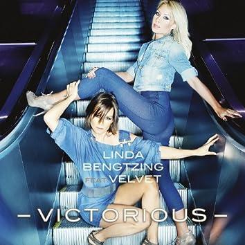 Victorious (Remixes)