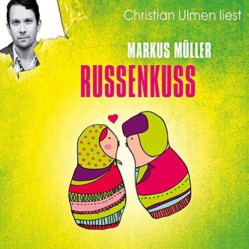 Russenkuss                   Autor:                                                                                                                                 Markus Müller                               Sprecher:                                                                                                                                 Christian Ulmen                      Spieldauer: 4 Std. und 23 Min.     14 Bewertungen     Gesamt 4,1