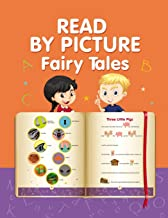 Read by Picture. Fairy Tales: Learn to read (Step into Reading. Level 1)