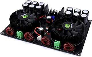 KKmoon XH M258 High Power Digital Modul Stereo TDA8954TH Dual Chip 2 * 420W Zwei Kanal Verstärkerplatine