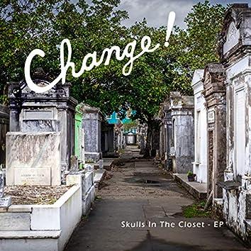Skulls in the Closet EP