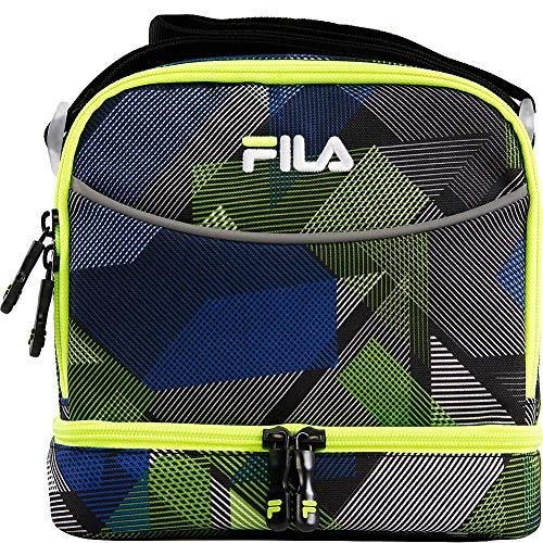 Fila Refuel II Lunch bag (Abstract Triangle)