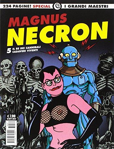 Necron: 5