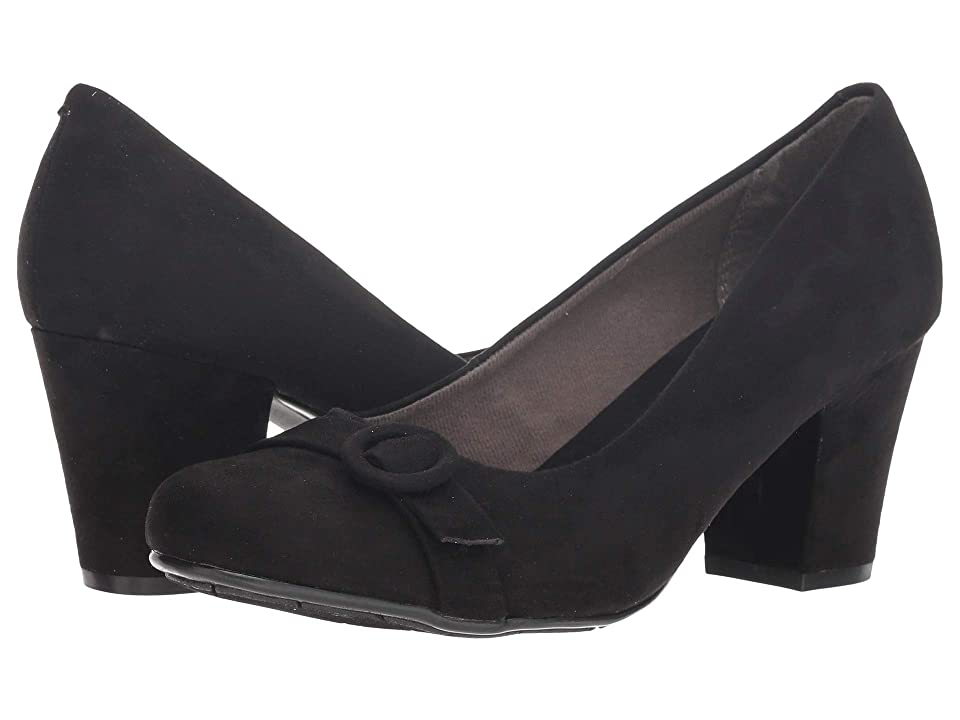 EuroSoft Freida (Black) Women