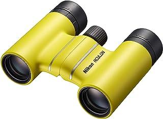 Nikon 双眼鏡 アキュロンT02 8x21 ダハプリズム式 8倍21口径 イエロー ACULON ACT028X21YW