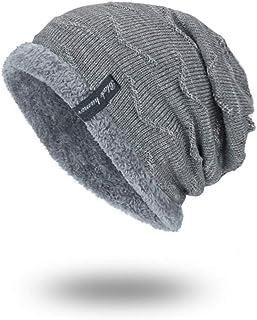TWGONE Unisex Knit Cap Women Hedging Head Hat Beanie Cap Warm Outdoor Fashion Acrylic Hat
