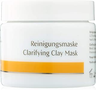 Dr. Hauschka Clarifying Clay Mask Pot, 90 g