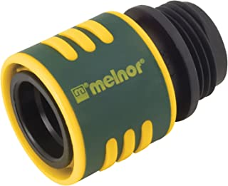 MELNOR Female Coupling with Male Thread Supplements