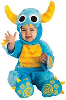 Mr. Monster Costume - Baby 12-18