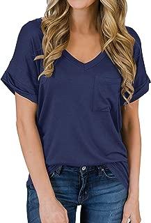 casual women's t-shirt