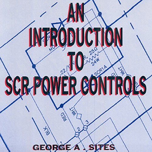 An Introduction to SCR Power Controls audiobook cover art
