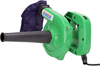 Cheston 85 Miles/Hour 17000 RPM Electric Air Blower Dust PC Cleaner (Green, Variable Speed Optional)