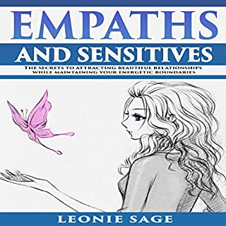 Empaths and Sensitives cover art
