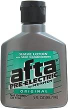 Best pre electric shave gel Reviews