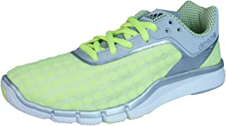 adidas Adipure 360.2 Climachill Womens Fitness Trainers/Shoes - Yellow