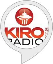 KIRO Radio 97.3 FM