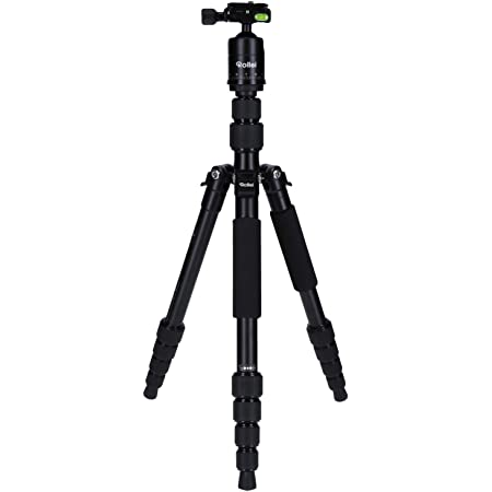 Joby Gorillapod Focus Wechselplatte Kamera